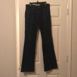 "J Brand ""Bailey"" Jeans"
